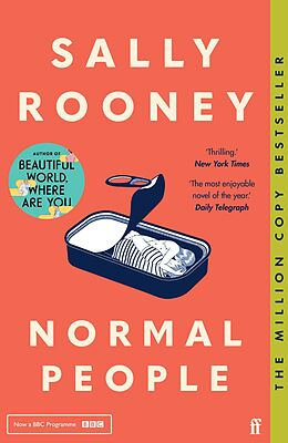 E-Book (epub) Normal People von Sally Rooney