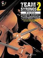 Set mit div. Artikeln (Set) Team Strings 2: Violin von Christopher Bull, Richard Duckett, Olive Goodborn