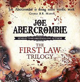 E-Book (epub) First Law Trilogy Boxed Set von Joe Abercrombie