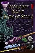 Kartonierter Einband Invincible Magic Book of Spells von Catherine Fet