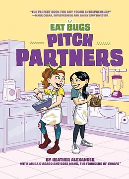 Fester Einband Pitch Partners #2 von Laura D'Asaro, Rose Wang, Heather Alexander