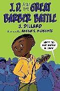 Fester Einband J.D. and the Great Barber Battle von J. Dillard, Akeem S. Roberts