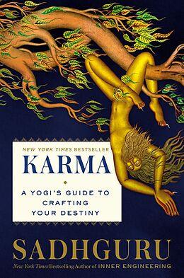 eBook (epub) Karma de Sadhguru