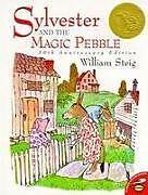 Kartonierter Einband Sylvester and the Magic Pebble von William Steig