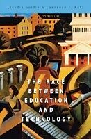 E-Book (pdf) Race between Education and Technology von Claudia Dale Goldin, Lawrence F. Katz