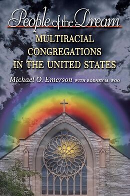 Kartonierter Einband People of the Dream von Michael O. Emerson