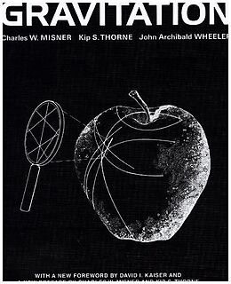 Fester Einband Gravitation von Charles W. Misner, Kip S. Thorne, John A. Wheeler