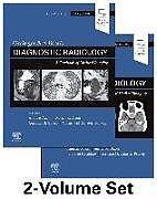 Fester Einband Grainger & Allison's Diagnostic Radiology von Andy Adam, Adrian K. Dixon, Jonathan H Gillard