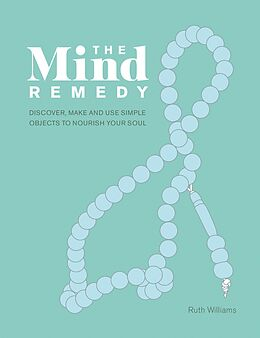 E-Book (epub) The Mind Remedy von Ruth Williams