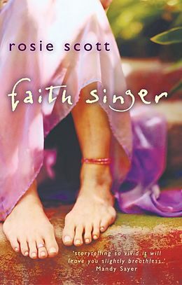 E-Book (epub) Faith Singer von Rosie Scott