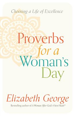 eBook (epub) Proverbs for a Woman's Day de Elizabeth George