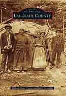 Kartonierter Einband Langlade County von Richard Klatte Prestor, Joseph Hermolin