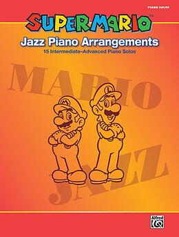 Koji Kondo, Asuka Ohta, Soyo Oka Notenblätter Super Mario - Jazz Arangements