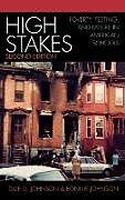 Fester Einband High Stakes von Dale D. Johnson, Bonnie Johnson