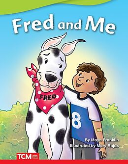 E-Book (epub) Fred and Me Read-Along eBook von Maya Franklin