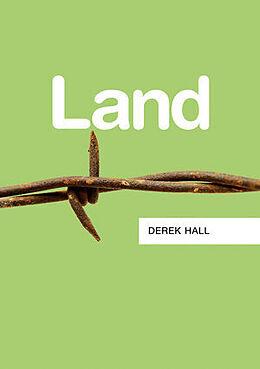 Kartonierter Einband Land von Derek Hall