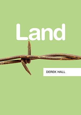 E-Book (epub) Land von Derek Hall