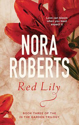 E-Book (epub) Red Lily von Nora Roberts