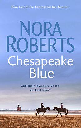 E-Book (epub) Chesapeake Blue von Nora Roberts