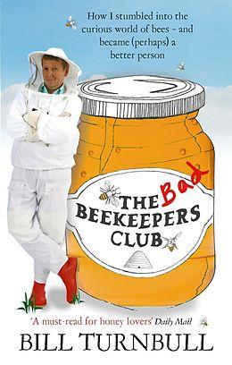 E-Book (epub) Bad Beekeepers Club von Bill Turnbull