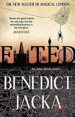 E-Book (epub) Fated von Benedict Jacka