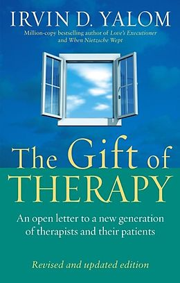 E-Book (epub) Gift of Therapy von Irvin D. Yalom