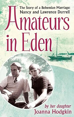 E-Book (epub) Amateurs In Eden von Joanna Hodgkin