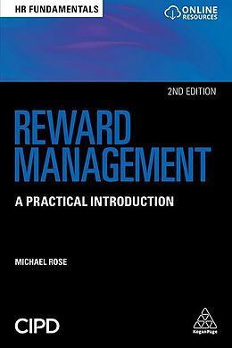 E-Book (epub) Reward Management von Michael Rose