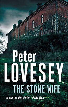 Kartonierter Einband The Stone Wife von Peter Lovesey