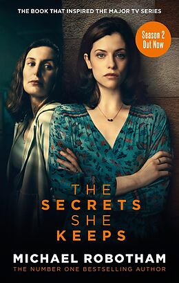 E-Book (epub) The Secrets She Keeps von Michael Robotham