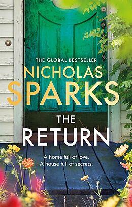 E-Book (epub) Return von Nicholas Sparks