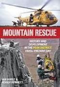 Kartonierter Einband Mountain Rescue von Ian Hurst