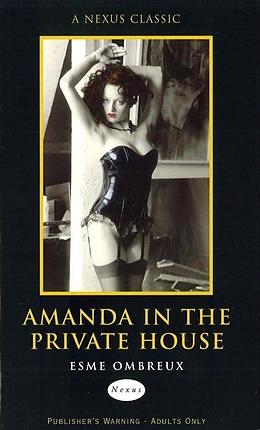 E-Book (epub) Amanda In The Private House von Esme Ombreux
