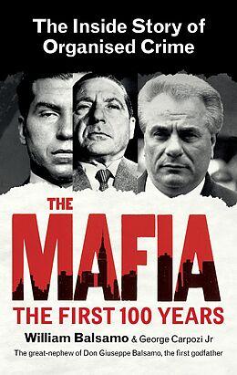 E-Book (epub) Mafia von George Carpozi Jr., William Balsamo