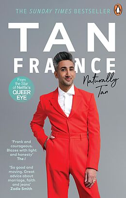 E-Book (epub) Naturally Tan von Tan France