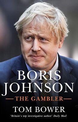 Fester Einband Boris Johnson von Tom Bower