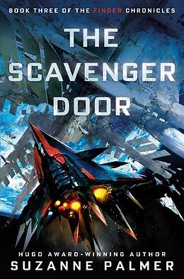 Fester Einband The Scavenger Door von Suzanne Palmer