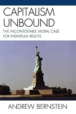 E-Book (epub) Capitalism Unbound von Andrew Bernstein