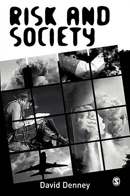 Kartonierter Einband Risk and Society von David Denney, D. Denney