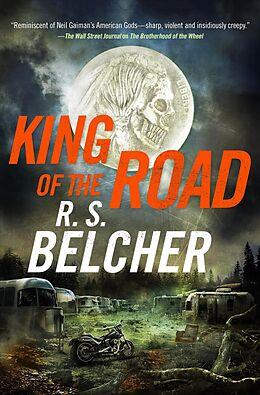Fester Einband King of the Road von R. S. Belcher