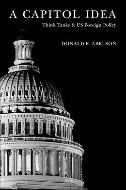 E-Book (epub) Capitol Idea von Donald E. Abelson