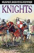 Kartonierter Einband Knights von Gary Jeffrey