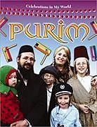 Kartonierter Einband Purim von Lynn Peppas