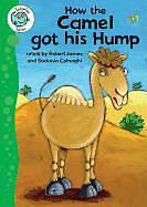 Kartonierter Einband How the Camel Got His Hump von