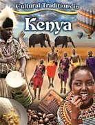 Kartonierter Einband Cultural Traditions in Kenya von Kylie Burns