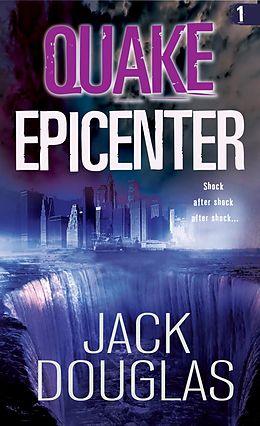 E-Book (epub) Quake: Epicenter von Jack Douglas