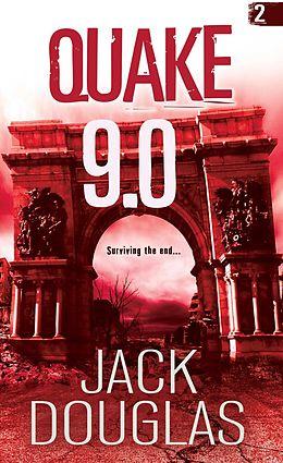 E-Book (epub) Quake: 9.0 von Jack Douglas