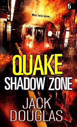 E-Book (epub) Quake: Shadow Zone von Jack Douglas