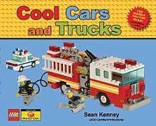 Fester Einband Cool Cars and Trucks von Sean Kenney