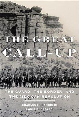 Kartonierter Einband The Great Call-Up von III Charles Harris, Louis R. Sadler